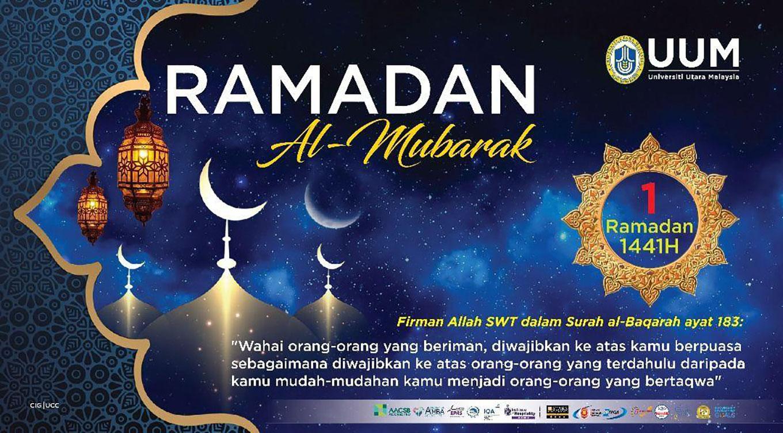 24/4/2020 ramadan day 1