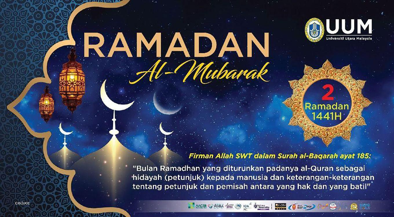 25/4/2020 ramadan day 2
