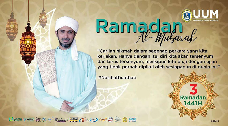 26/4/2020 ramadan day 3