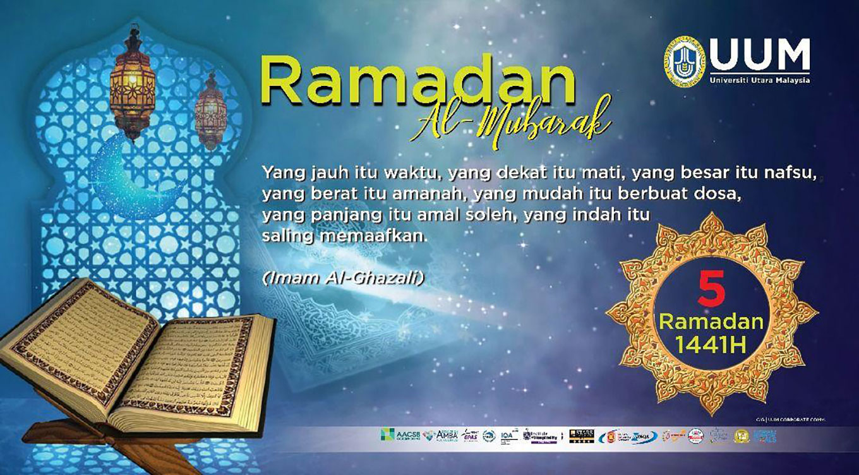 28/4/2020 ramadan day 5