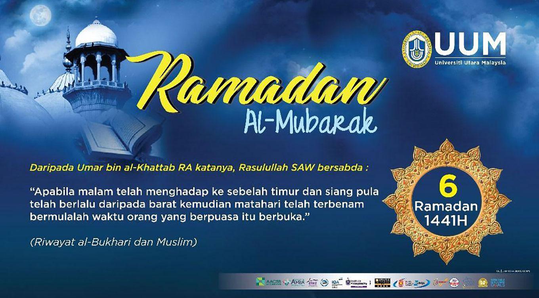 29/4/2020 ramadan day 6