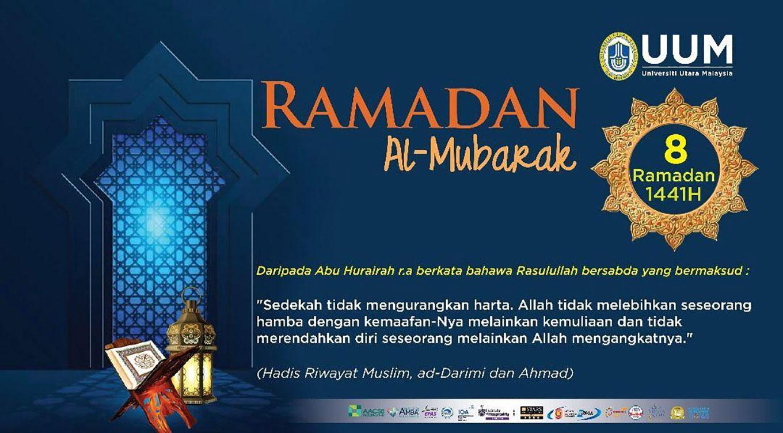 1/5/2020 ramadan day 8