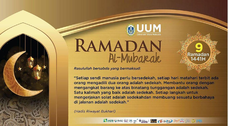 3/5/2020 ramadan day 9