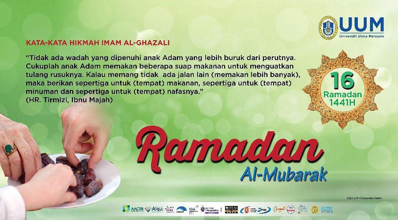 9/5/2020 ramadan day 16