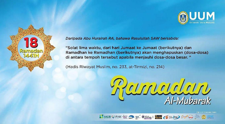 11/5/2020 ramadan day 18