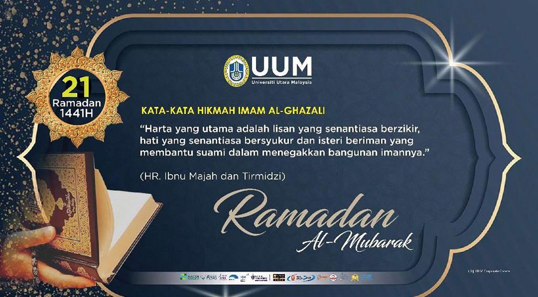 14/5/2020 ramadan day 21