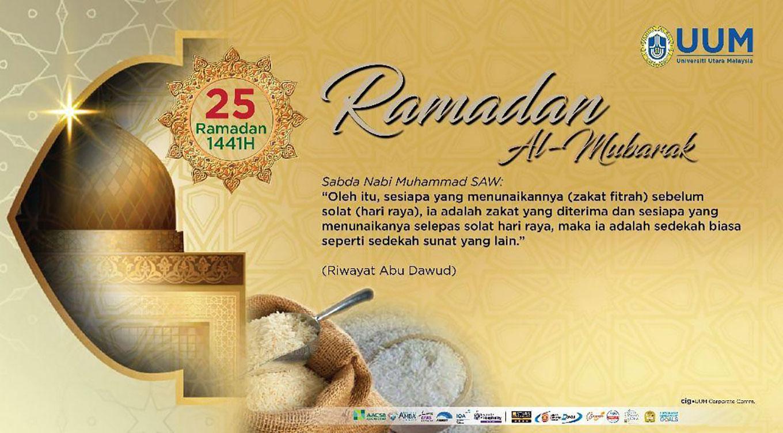 18/5/2020 ramadan day 25