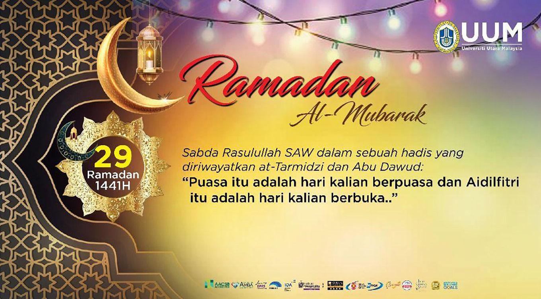 22/5/2020 ramadan day 29
