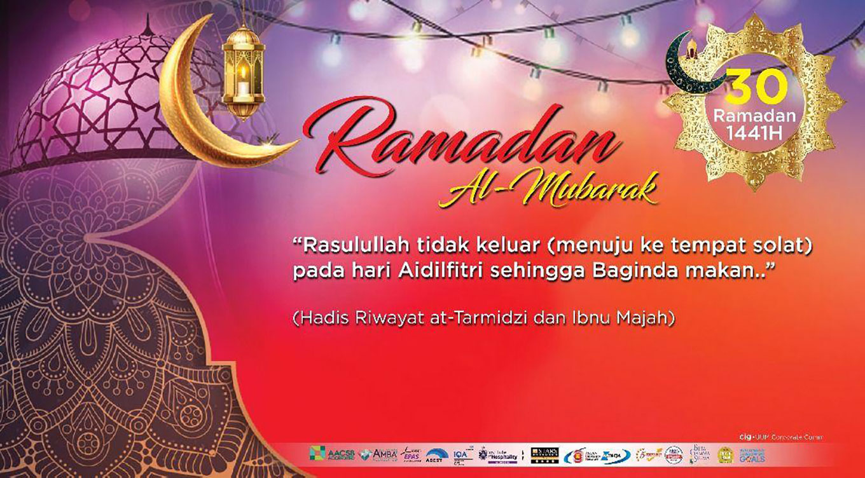 23/5/2020 ramadan day 30